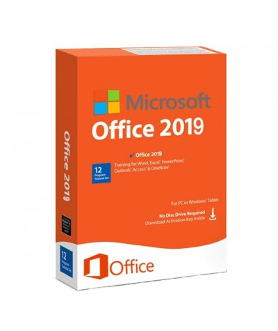 Licență MS Office 2019...